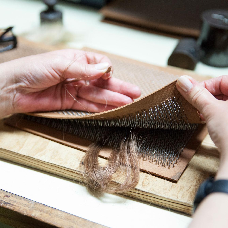 Perücken Bremen Hanse Haarmanufaktur
